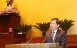 Viện trưởng VKSNDTC: Khó tránh được án oan sai, nhưng sai thì phải dũng cảm sửa