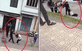 Clip: Nam thanh niên đánh người yêu, túm tóc kéo lê trên đường gây xôn xao