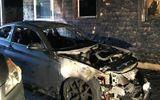 BMW triệu hồi 1,4 triệu xe do có nguy cơ tự bốc cháy