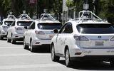 Hàng triệu tài xế có nguy cơ thất nghiệp trước xe tự lái