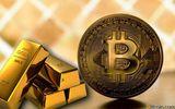 Tỷ lệ giao dịch vàng sụt giảm mạnh vì Bitcoin