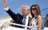 Đệ nhất phu nhân Mỹ Melania Trump sẽ không tới Việt Nam