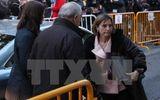 Tây Ban Nha không bỏ tù các Nghị sĩ Catalonia