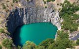 Gần 3 tấn kim cương đã được đào lên từ mỏ sâu trong suốt 43 năm
