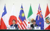 """Đạt được thỏa thuận TPP-11 với tên gọi mới """"CPTPP"""""""