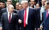 Tổng thống Putin và người đồng cấp Trump gặp bên lề APEC