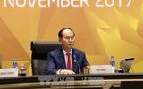 Phát biểu của Chủ tịch nước Trần Đại Quang tại Hội nghị Cấp cao APEC lần thứ 25