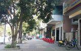 Thành phố Vinh thu hồi quyết định cho thuê vỉa hè