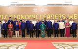 Sáng nay (11/11), khai mạc Hội nghị các nhà lãnh đạo kinh tế APEC