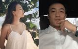 """Cường Đô la lần đầu đăng ảnh Đàm Thu Trang, """"ngầm"""" công khai tình cảm?"""