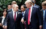 Gặp nhanh ở APEC, Tổng thống Trump tin ông Putin không can dự bầu cử Mỹ