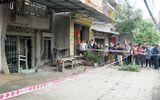 Điều tra vụ nổ lớn trước cửa nhà dân, một phụ nữ tử vong