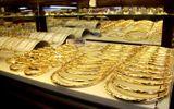Giá vàng hôm nay 13/11: Giá vàng SJC tăng 20 nghìn/lượng