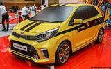 Xe ôtô siêu rẻ Kia Morning 2018 giá hơn 300 triệu đồng