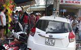 Vụ ôtô đang bị tạm giữ tông hàng loạt xe máy: Công an Sóc Trăng lên tiếng