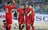 Việt Nam - Afghanistan: Màn ra mắt chính thức của ông Park Hang Seo