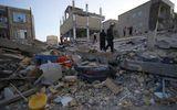 Động ở biên giới Iraq - Iran: Ít nhất 445 người đã thiệt mạng