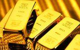 Giá vàng hôm nay 14/11: Giá vàng SJC giảm nhẹ