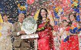 Vừa trở về từ Miss Earth, Hà Thu giành Quán quân Tình Bolero 2017