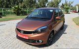 """""""Bí mật"""" của chiếc ô tô Tata Tigor AMT  có giá chỉ hơn 200 triệu đồng"""