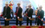 TP. Hồ Chí Minh lắp đặt đường ống cấp nước sạch khổng lồ 3.400 tỷ đồng