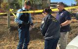 Hiện trường vụ xả súng ở trường học Mỹ, khiến ít nhất 5 người thiệt mạng