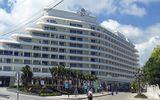 """Xây dựng sai phép, khách sạn 5 sao Seashells ở Phú Quốc bị """"cắt ngọn"""""""