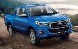 Tin tức - Toyota Hilux Revo 2018 chính thức bán ở Thái Lan với giá từ 466 triệu đồng