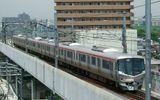 Tin tức - Tàu khởi hành sớm 20 giây, công ty đường sắt Nhật Bản gửi lời xin lỗi hành khách