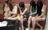 """Những gái gọi đóng mác """"kiều nữ PG"""""""