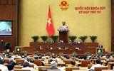 TOÀN CẢNH: Thủ tướng Chính phủ Nguyễn Xuân Phúc trả lời chất vấn