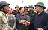 Tin trong nước - Phó Thủ tướng đôn đốc ứng phó bão số 14 tại Khánh Hoà