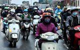 Tin trong nước - Dự báo thời tiết ngày 19/11: Bão số 14 vào Nam Bộ, miền Bắc trời chuyển rét