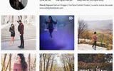 Cô gái gốc Việt sở hữu tài khoản Instagram đắt giá nhất thế giới