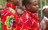 """Tin thế giới - Cuộc sống xa xỉ của các """"cậu ấm"""" nhà Tổng thống Zimbabwe"""