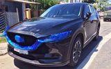 Chuyện lạ thị trường ô tô: Mazda CX-5 đời cũ có giá bán cao hơn xe mới