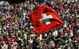 Người dân Thụy Sĩ vẫn giàu có nhất thế giới
