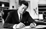 Tin thế giới - Tiết lộ những điều chưa từng biết tới về vụ ám sát Tổng thống Mỹ John F. Kennedy