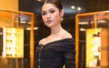 Tin tức - Thuỳ Dung rạng rỡ dự sự kiện sau Miss International 2017