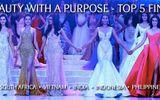 Tin tức - TRỰC TIẾP: Chung kết Miss World - Hoa hậu Thế giới 2017