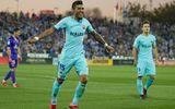 Bóng đá - Highlights: Leganes 0-3 Barcelona