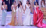 Giải trí - Đỗ Mỹ Linh xuất sắc giành giải Hoa hậu nhân ái ở Miss World 2017