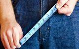 """Sức khoẻ - Làm đẹp - Kích thước """"cậu nhỏ"""" không tỉ lệ với các bộ phận khác của cơ thể"""