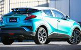 Tin tức - Toyota thu hồi 68.500 xe C-HR và Prius plug-In hybrid do gặp lỗi