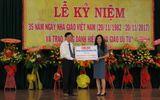 Gelex hỗ trợ xây dựng bếp ăn trường Phổ thông Dân tộc Nội trú Pinăng Tắc