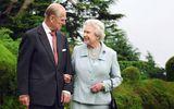 Nữ hoàng Anh và cuộc hôn nhân 7 thập kỷ ai cũng mơ ước