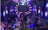 """Bí ẩn bên trong những """"động lắc"""" của dân chơi núp bóng quán karaoke"""