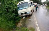 Tin trong nước - Tin tai nạn giao thông mới nhất ngày 21/11/2017