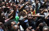 Tin thế giới - Zimbabwe lún sâu vào bất ổn và khủng hoảng