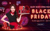 """Tin tức - Loạt trang thương mại điện tử Việt giảm giá """"sập sàn"""" trong dịp Black Friday 2017"""